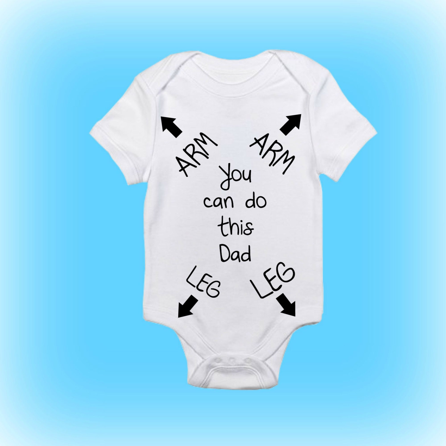 1500x1500 Gift For New Daddy Funny Baby Daddy Gift Baby Gift