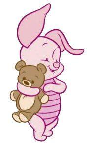 185x303 Winnie The Pooh N' Drawingsart Piglets