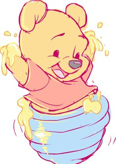 236x333 Adorable. This Needs To Be Framed And On The Nursery Wall Pooh