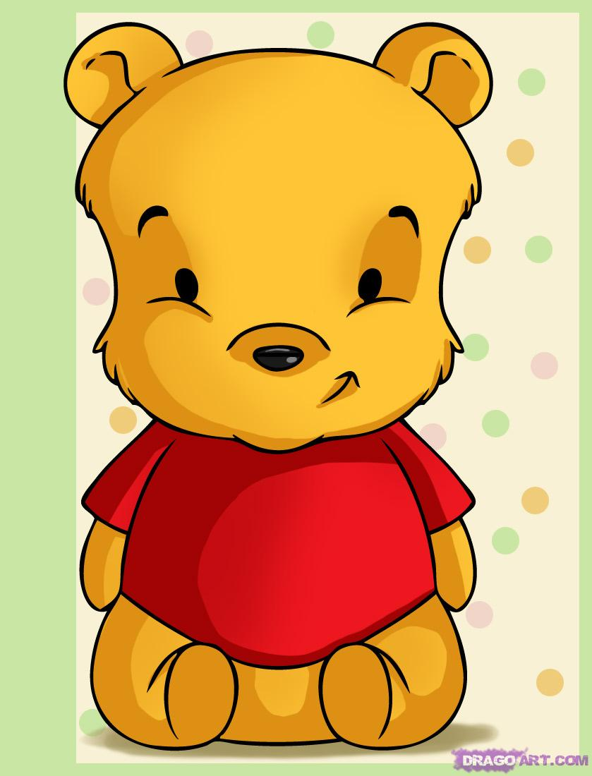 839x1100 Baby Pooh Images Cute Baby Pooh Drawing Hd Wallpaper