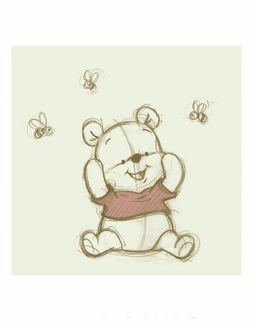 354x450 Winnie The Pooh Winnie The Pooh Tattoos Drawings
