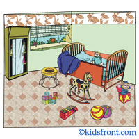 200x200 House With Pictures For Kids