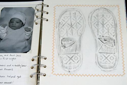 500x334 Shoe Rubbing