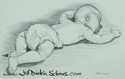 400x253 Jill Dickin Schinas Art Gallery
