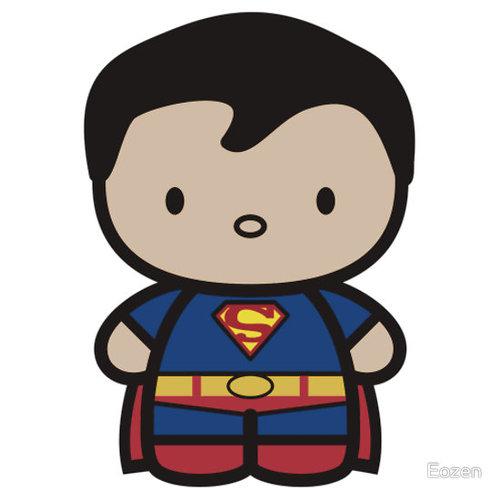 500x500 Superman Superheroes Hero, Babies And Superheroes