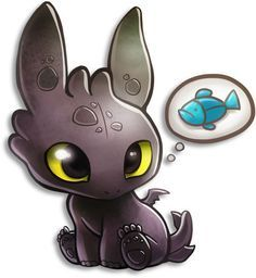 236x256 Baby Toothless By Nszerdy On Art