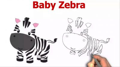 400x225 Zebra Clipart Page 3 Clipartaz Free Clipart Collection