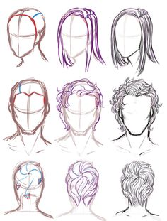 236x311 Hair Tips Including The Back Of The Head Cool Stuff