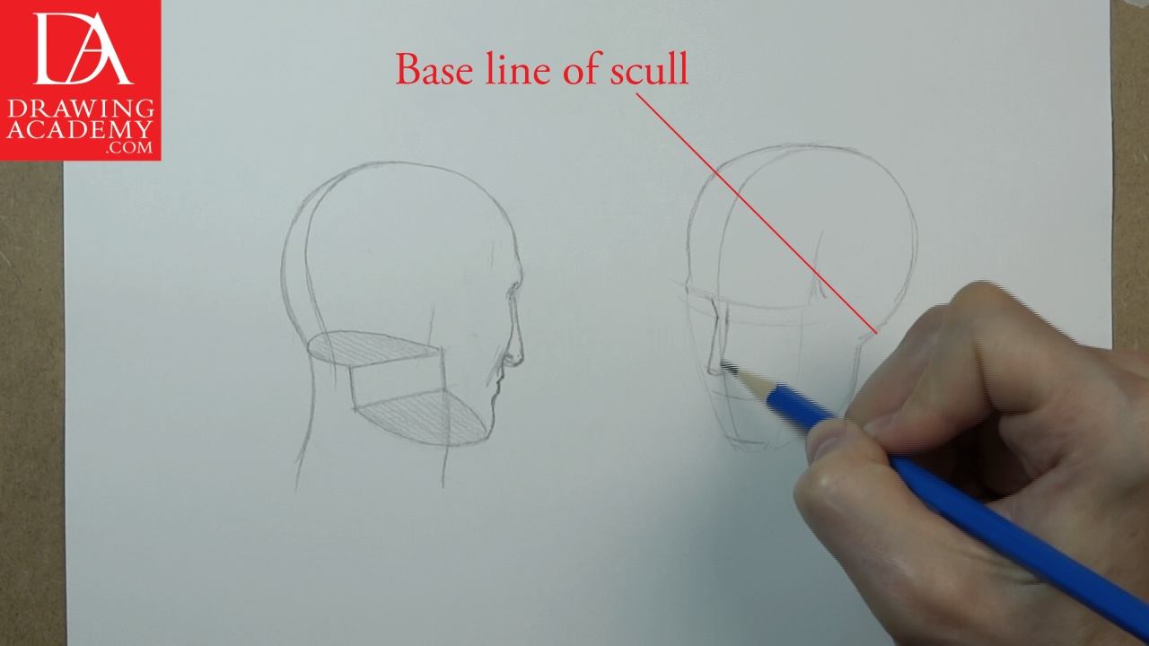 1280x720 How To Draw A Face