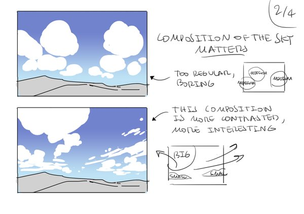 600x424 Industry Professional Tips For Drawing Backgrounds Kotaku Uk