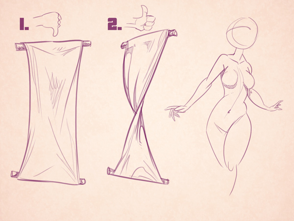 600x450 Cartoon Fundamentals How To Draw The Female Form