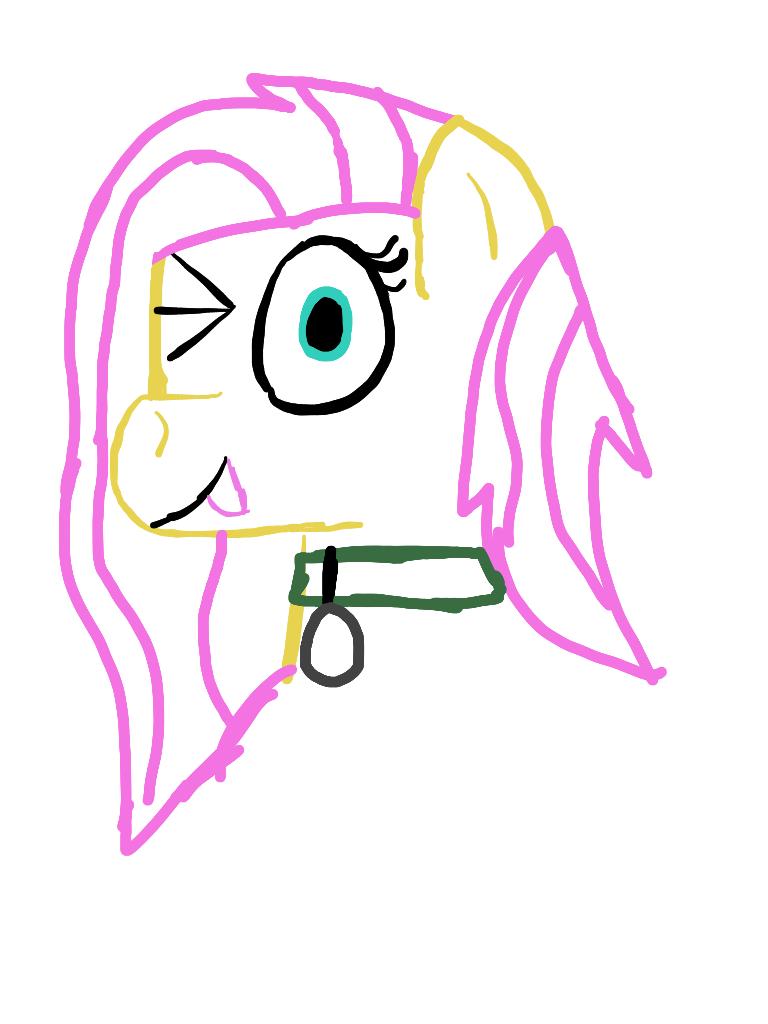 768x1024 Very Bad Drawing Of Futashy (For A Friend) By Pony Bracelets
