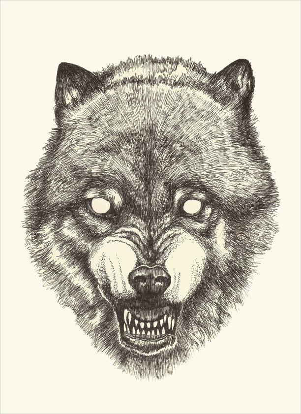 612x841 Wolf Drawings, Pencil Drawings, Sketches Freecreatives