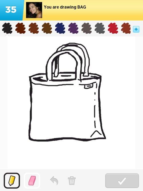 500x667 Bag Drawings