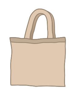 250x316 Drawing A Cartoon Bag