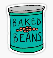 210x230 Baked Beans Drawing Gifts Amp Merchandise Redbubble
