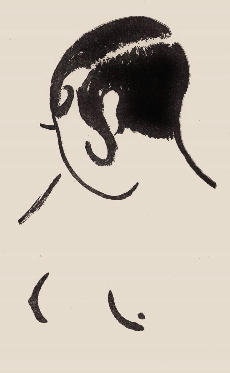 736x1194 Josephine Baker Caricatures