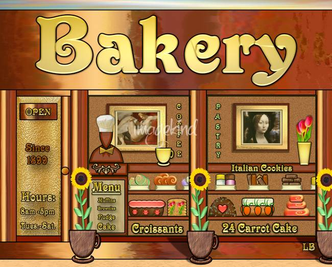 650x522 Bakery By Laura Barbosa