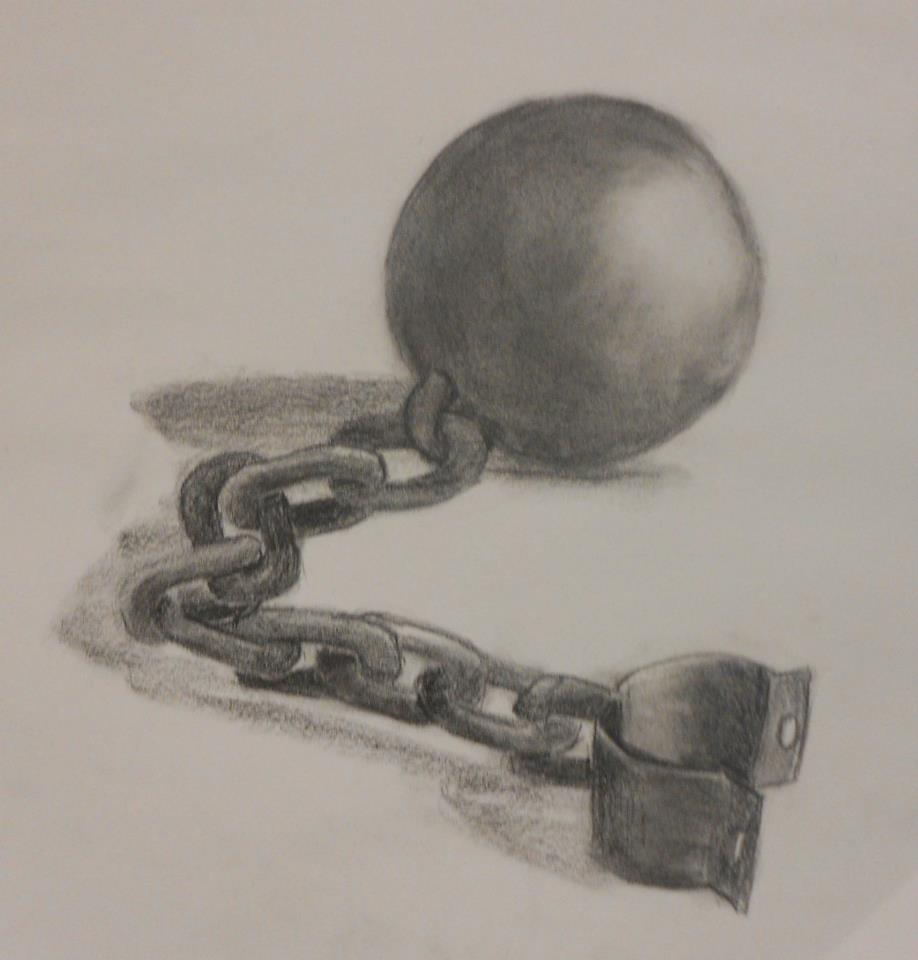 918x960 The Ball And Chain Plasso