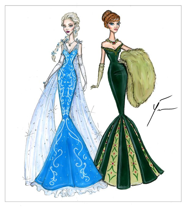 Ball Gown Drawing at GetDrawings.com | Free for personal use Ball ...