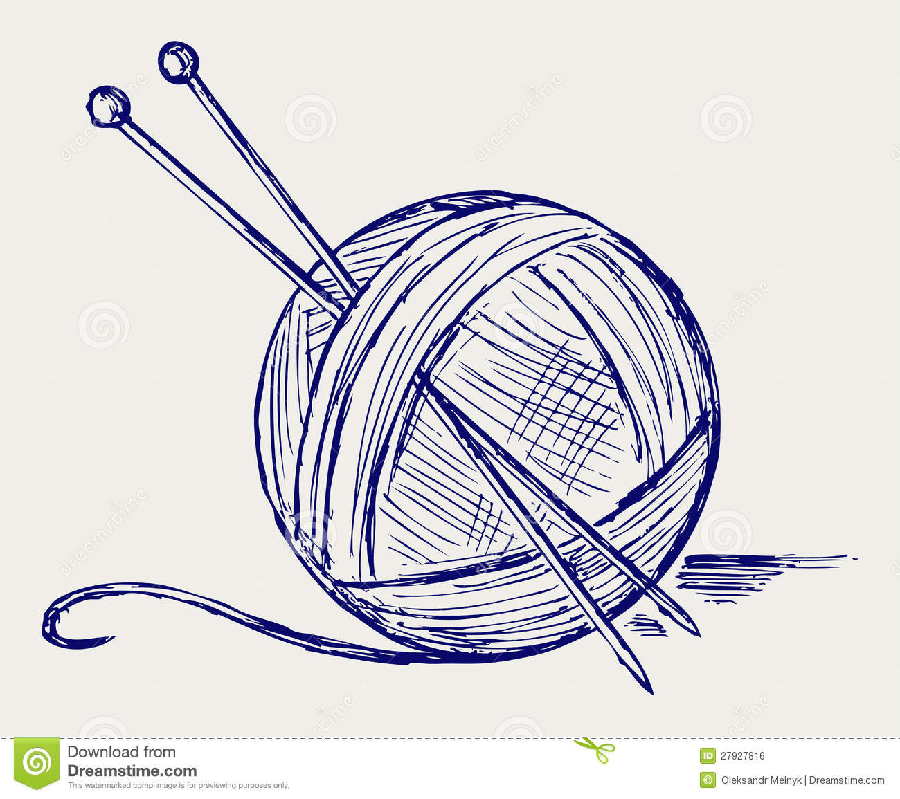 1300x1155 How Draw A Ball Of Yarn.visit And Access The Steps On How