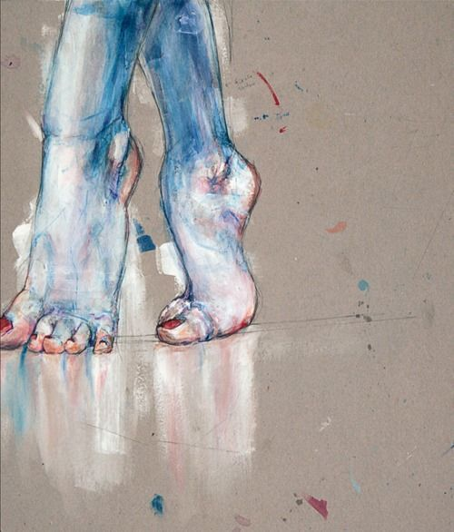 500x586 89 Best At Your Feet Images On Fashion Illustrations
