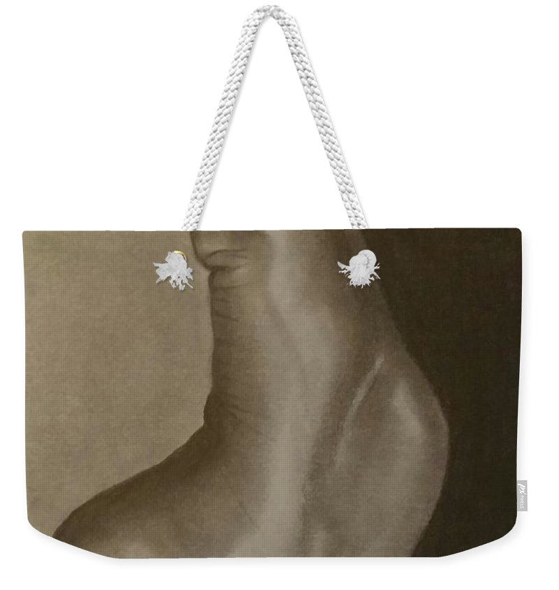 800x845 Ballerina Feet Weekender Tote Bag For Sale By Anitra Carter