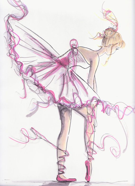 570x783 435 Best Ballerina Images On Art News, Draw And Art