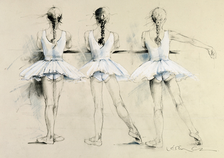 450x318 The Unstuck Diaries Back To The Ballet