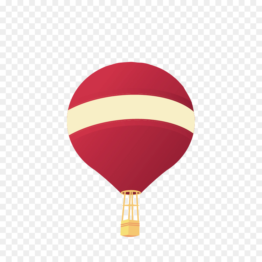 900x900 Hot Air Balloon Drawing Ballonnet