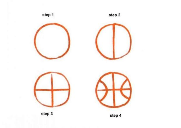 620x438 How To Draw How To Draw A Balloon