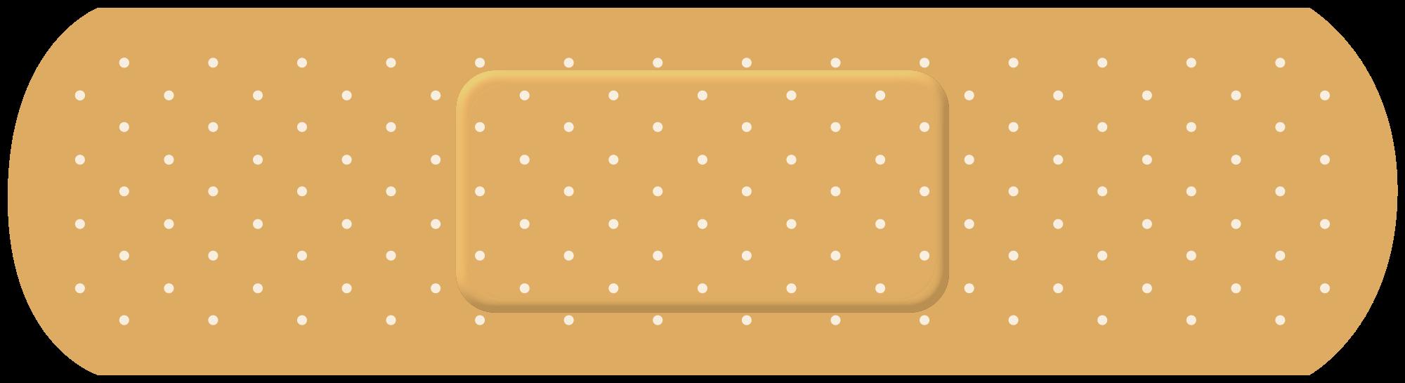 2000x545 Fileadhesive Bandage Drawing Nevit.svg