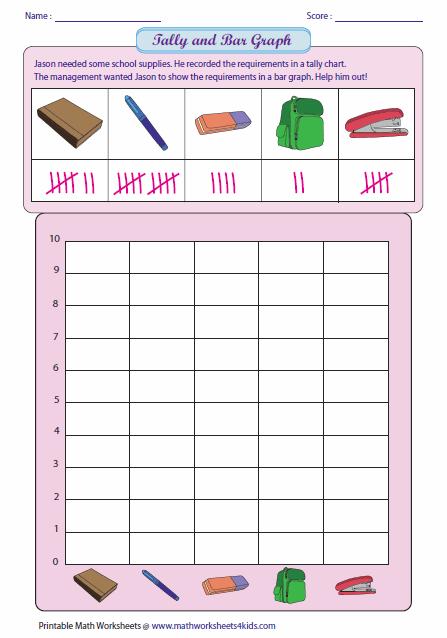 447x638 Reading Tally And Drawing Bar Graph Learning Bar