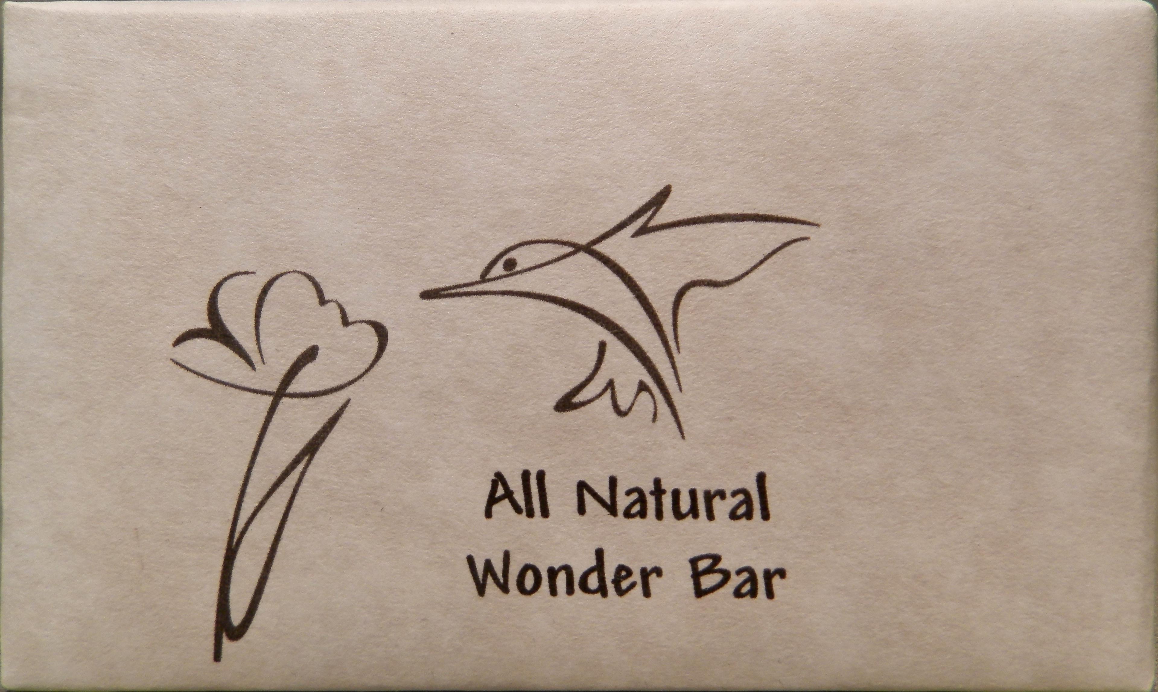 3838x2294 Wonder Bar Soap