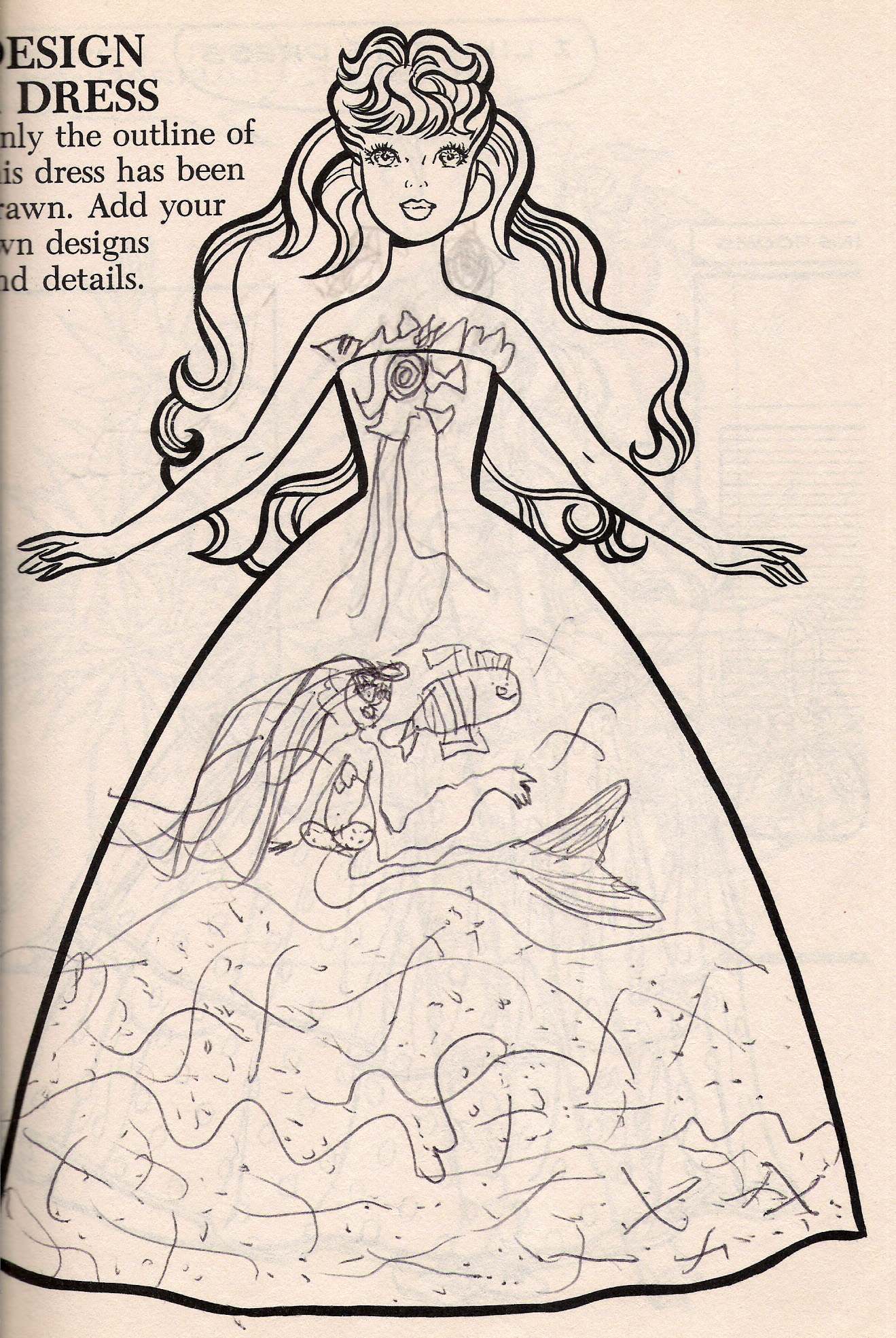 1319x1969 Coloring Book. Ariel Art Stuff By K