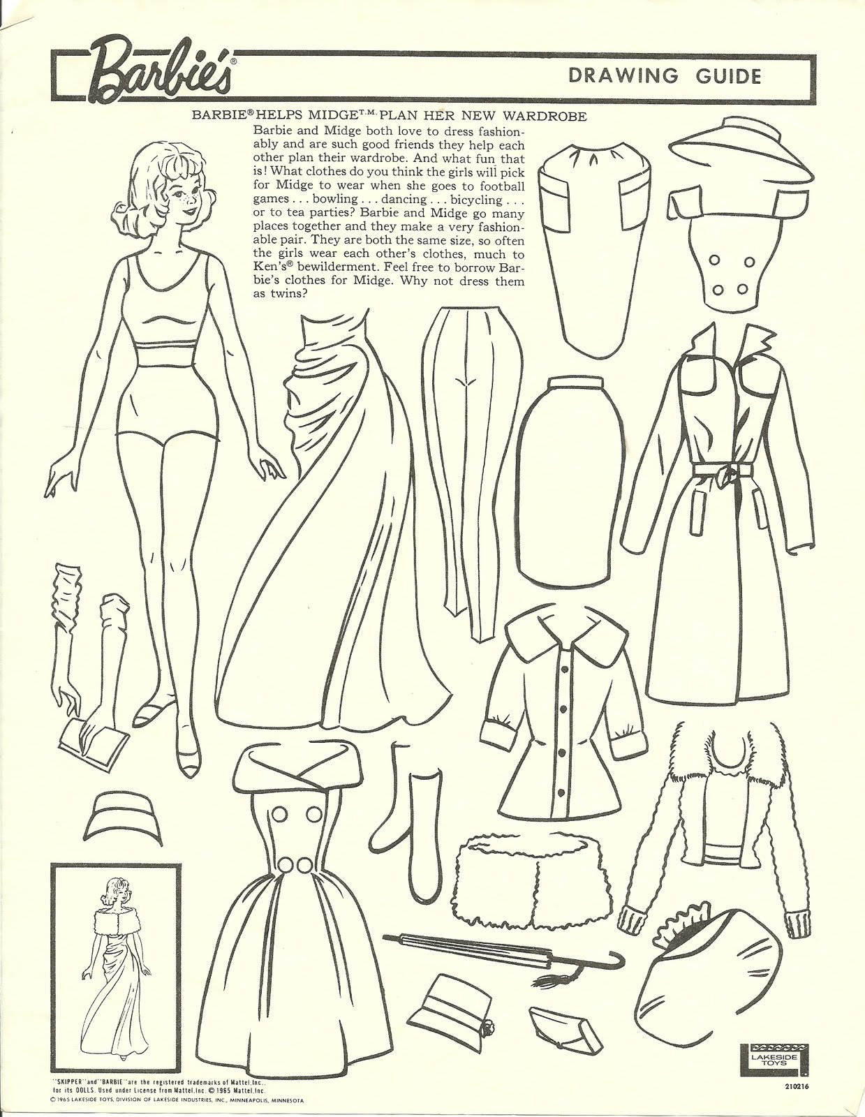 1239x1600 Barbie's Drawing Guide Art Drawing Guide, Barbie