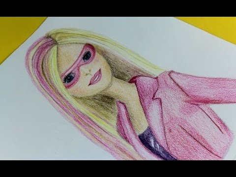 480x360 Barbie Secret Agent Barbie Tajna Agentka
