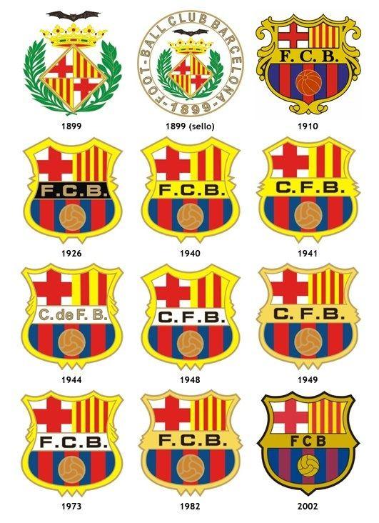 531x732 El Fc Barcelona Es Uno De Los Iconos Importantes Del Orgullo