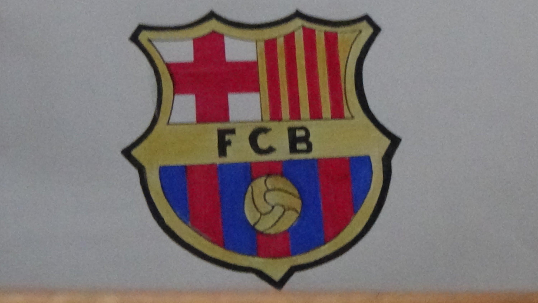 Barcelona Soccer Logos Hooperswar Exaple Resume And