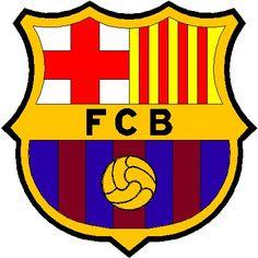 236x236 Coloring Barcelona Logo
