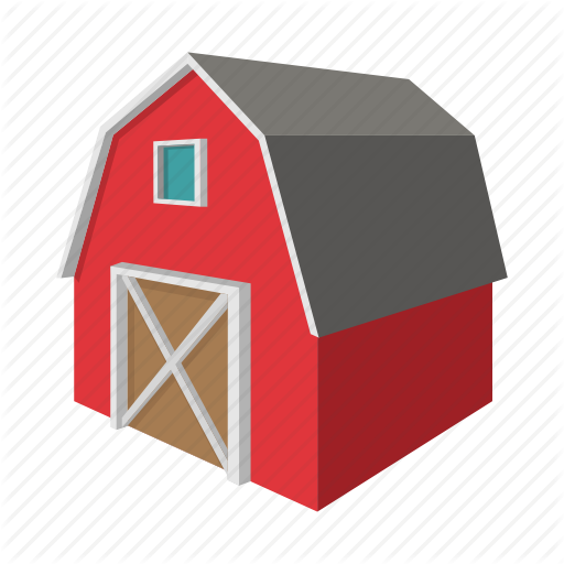 barn cartoon drawing at getdrawings com free for clipart of farm animals on a farm clip art of farm animals free