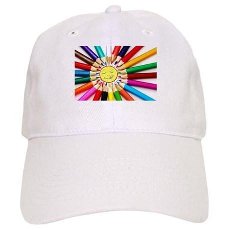 460x460 Color Pencil Drawing Baseball Caps Unique Baseball Hats