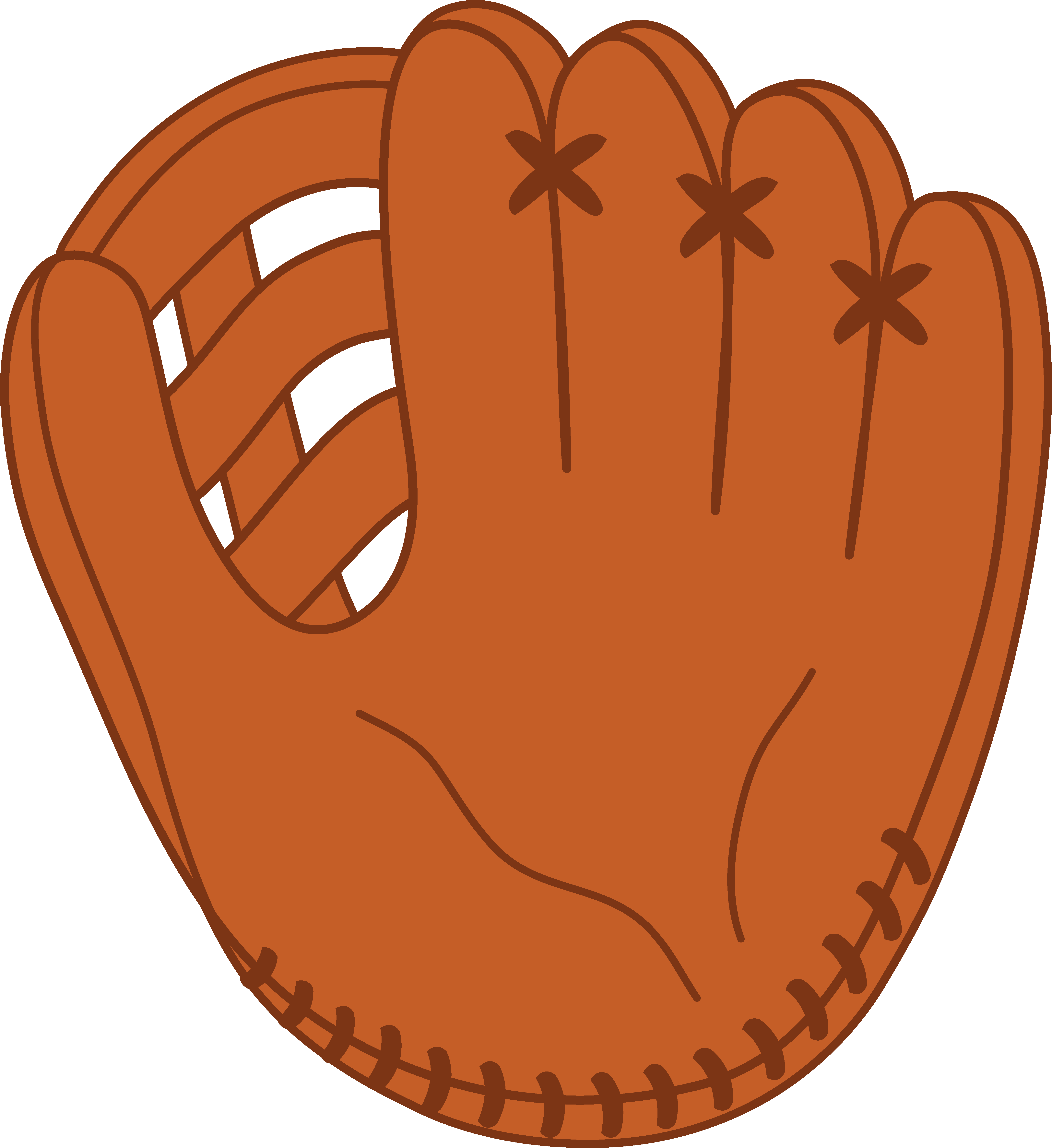 baseball glove drawing at getdrawings com free for personal use