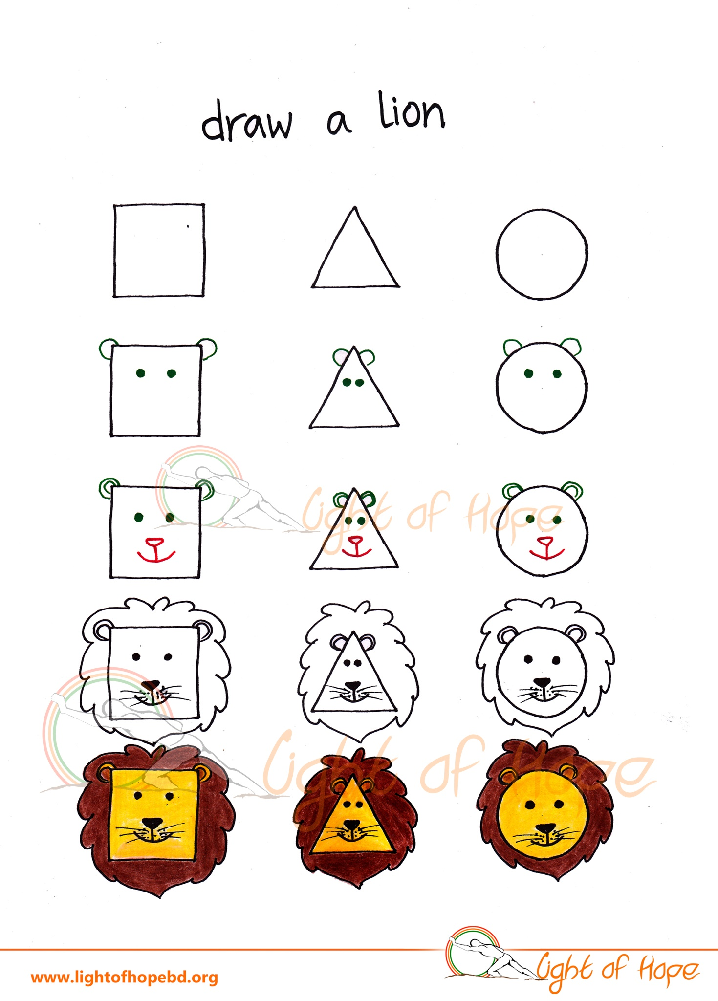 Basic Shape Drawing at GetDrawings com | Free for personal