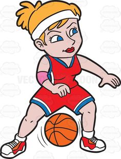 236x310 Cartoon Basketball Player Drawing In 4 Steps With Photoshop