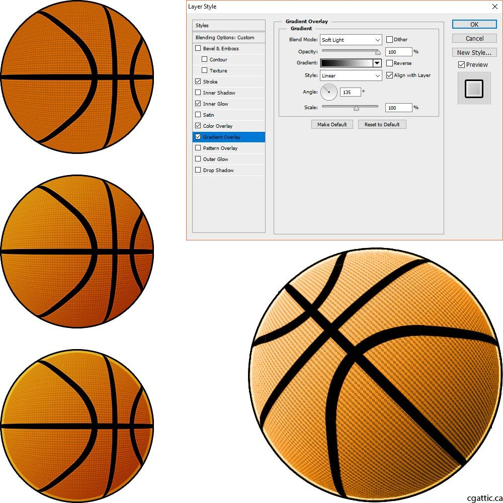 1000x1000 Cartoon Basketball Drawing In 4 Steps With Photoshop Cartoon