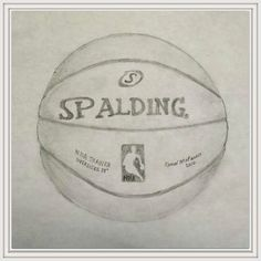 236x236 Hand With Basketball Drawing