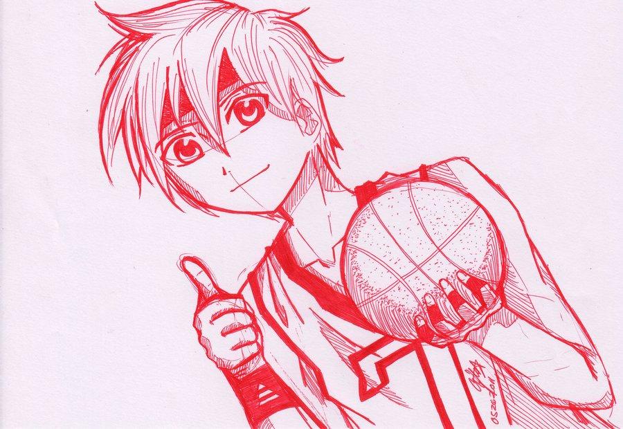 900x620 New Basketball Manga ' By Apinoru Chan