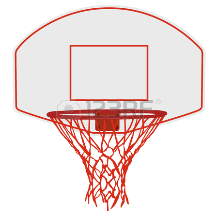 450x450 11,345 Basketball Hoop Stock Illustrations, Cliparts And Royalty