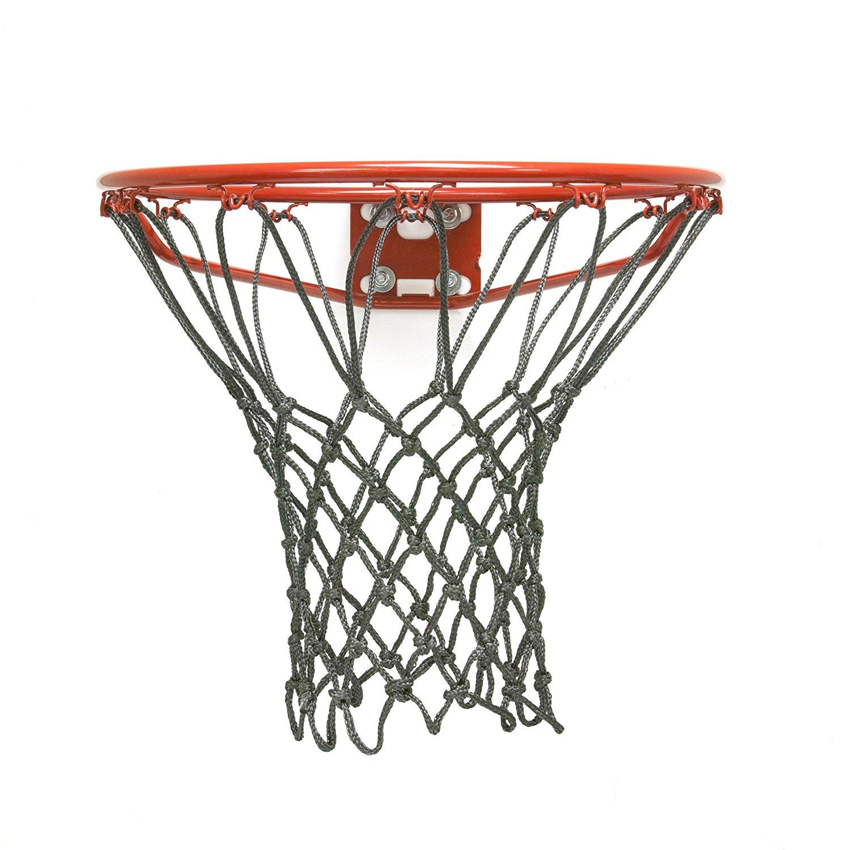 1500x1500 Krazy Netz Basketball Net, Black Sports Amp Outdoors